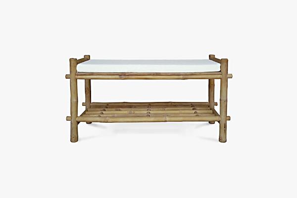 Shoe bench 90 x 37 x 45Hcm