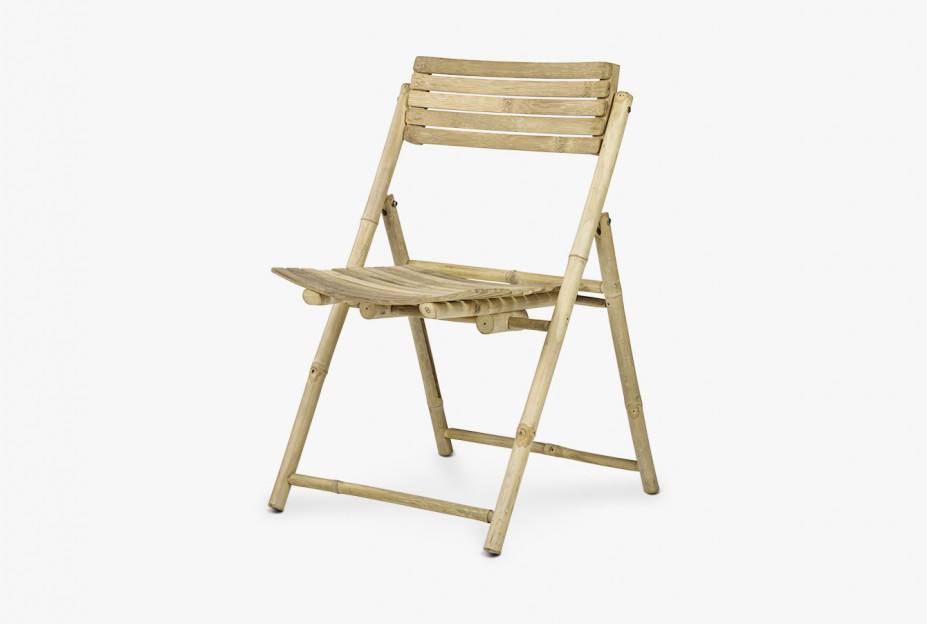 Egypt folding chair 50 x 57 x 89Hcm
