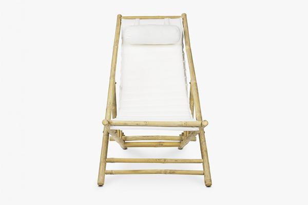 Dreamer deck chair