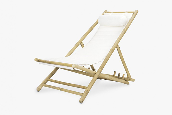 Dreamer deck chair 110 x 63 x 110Hcm