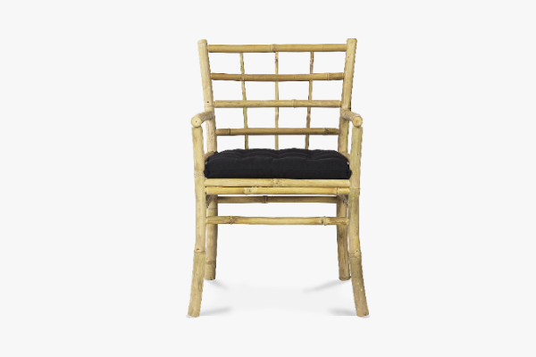 Parma dining chair 58 x 60 x 85Hcm