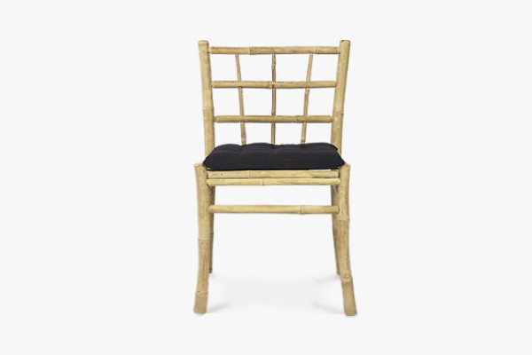 Parma side-chair 58 x 60 x 85Hcm