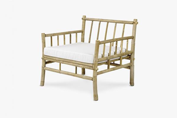 Malaga lounge chair