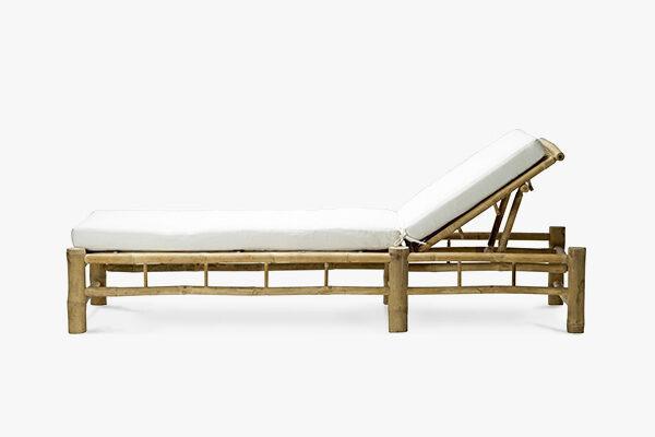 Sun-lounger - Deck chairs