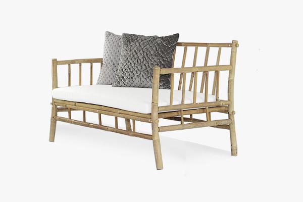 Malaga 2-seat sofa