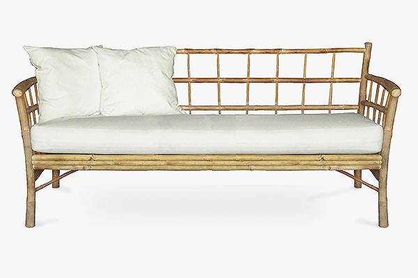 Parma 3-seat sofa
