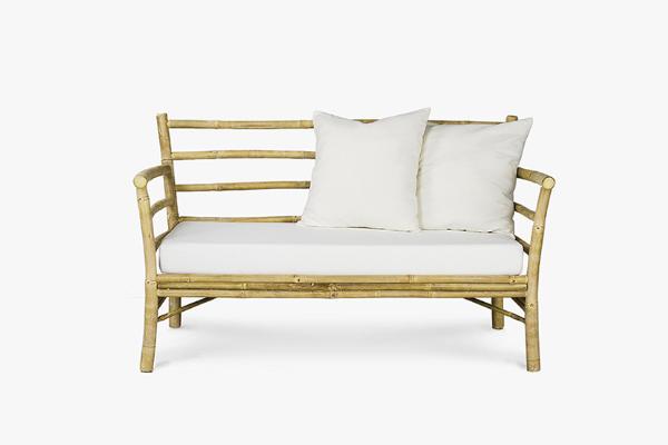 Elba love-seat