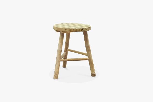 Farmer stool Ø32 x 47H