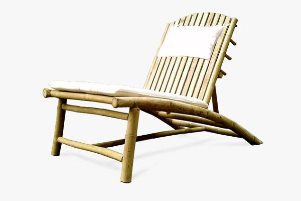 Ocean Deck Chair